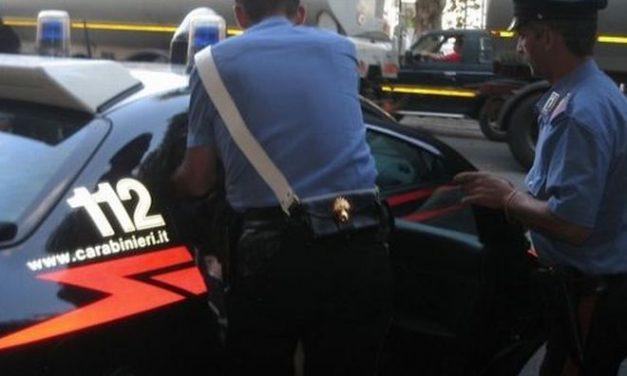 Ruba in un'abitazione a Valenza individuato e denunciato dai Carabinieri