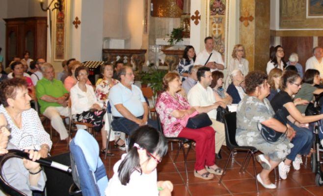 A Tortona celebrata la festa della Madonna del Carmine