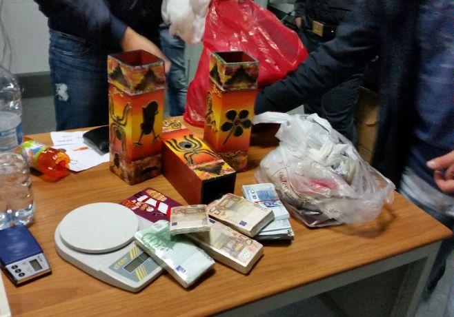 50 arresti e oltre 50 Kg. di cocaina sequestrata in provincia di Pavia dalla Finanza