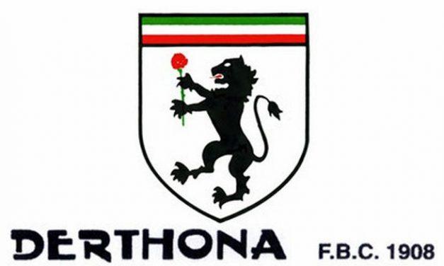 """E' rinato il Derthona calcio, adesso si chiama """"ASD Hic Sunt Leones Derthona"""""""