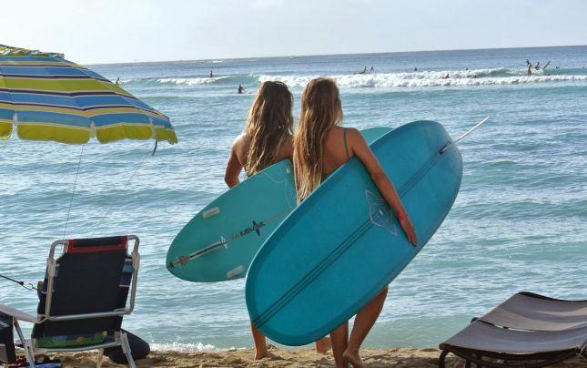 Ad Acqui terme c'è la notte hawaiana