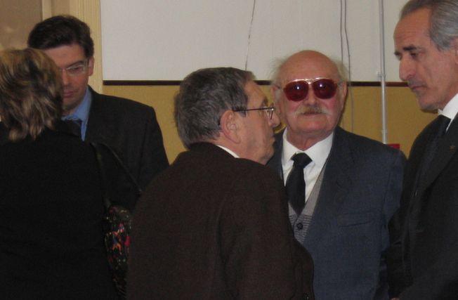 Cordoglio del Comune di Tortona per la scomparsa dell'ex Assessore Giuseppe Marchese