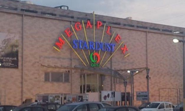 """""""THE HAPPY PRINCE"""" al Megaplex Stardust di Tortona fino all' 18 aprile a prezzo ridotto grazie al Circolo del Cinema"""