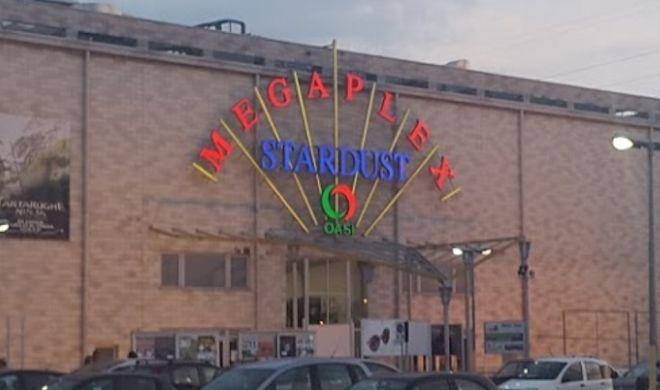 """""""Escape Room """" al Megaplex Stardust di Tortona sino al 20 marzo a prezzo ridotto grazie al Circolo del Cinema"""