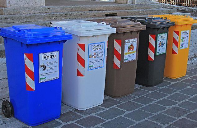 Entro fine anno obbligo per tutti i Comuni della Liguria di raggiungere il 45% di raccolta differenziata