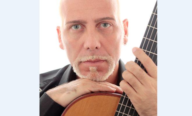 Sabato ad Acqui il concerto di Roberto Fabbri Guitar Quartet