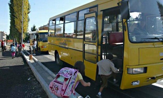A Bordighera dal 1° marzo aperte le iscrizioni per lo scuolabus