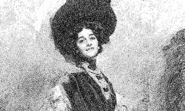Personaggi Alessandrini: Cesare Tallone, la pittura alessandrina fra i due secoli