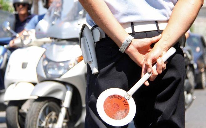 I Vigili urbani di Novi Ligure sono sempre presenti e controllano la città