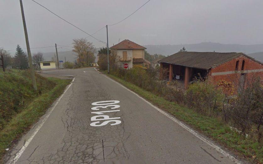 Grave incendio in un fabbricato in via Tortona a Costa Vescovato, dichiarato inagibile