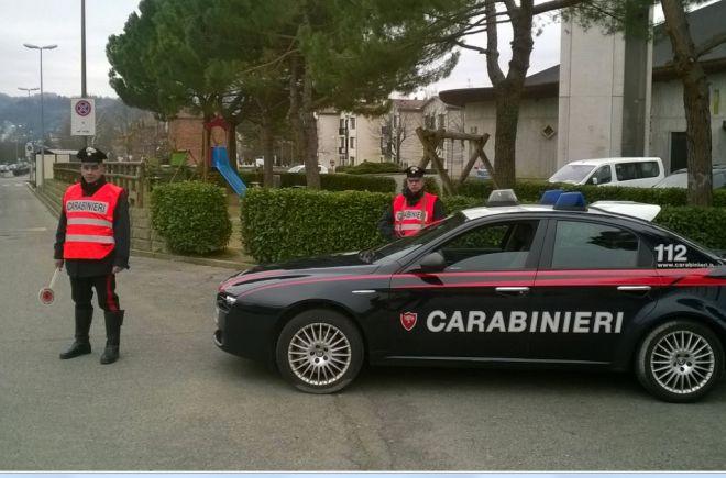 Due italiani e un bulgaro denunciati dai Carabinieri di Acqui Terme