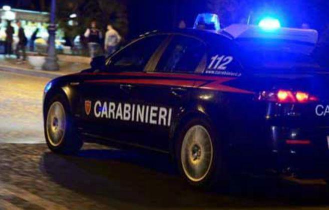 Spacciatore di cocaina arrestato dai carabinieri di Arma di Taggia