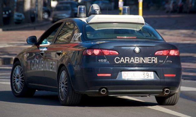 I Carabinieri di Stradella arrestano un ricercato rumeno