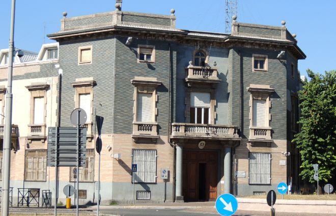 Al via il secondo lotto della ristrutturazione della caserma dei Carabinieri di Tortona