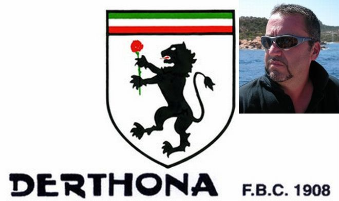"""Il Derthona poteva essere salvato da Davide Grillo, ma ad alcuni tifosi non è """"andato giù"""" che ripartisse così e adesso sembra finita"""