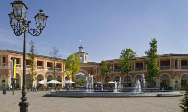 Sabato e domenica sciopero al centro Outlet di Serravalle Scrivia, è stato deciso ieri in assemblea