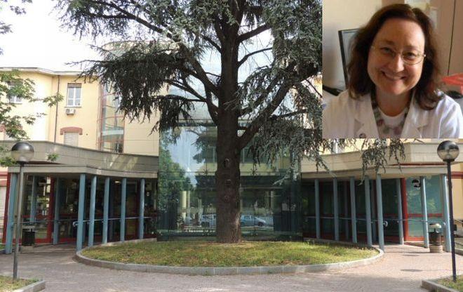 Cinque progetti per potenziare la senologia di Tortona diretta da Maria Grazia Pacquola