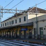 Dramma alla stazione di Novi Ligure, un giovane italiano di 18 anni si suicida gettandosi sotto un treno