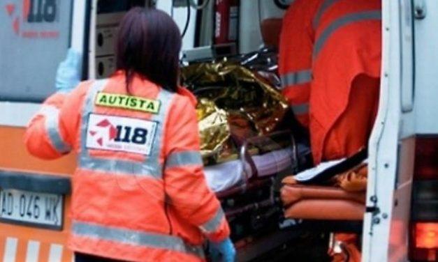 Pensionato 70enne investito a Valenza, è grave all'ospedale di Alessandria