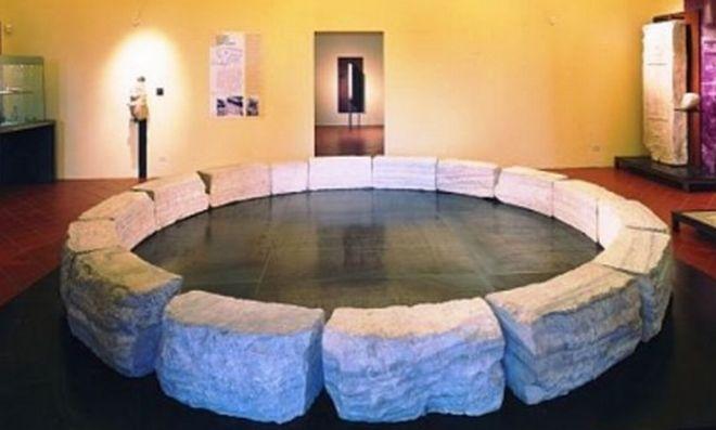 Viste guidate al museo di Acqui Terme ogni sabato di ottobre