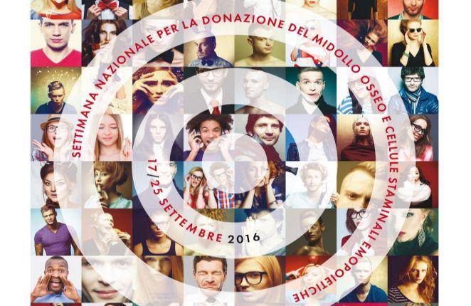 Successo a Sanremo della Giornata dedicata ai Donatori di Midollo Osseo