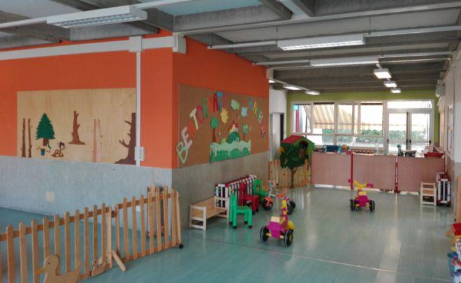 Tortona, conclusa in tempo la ristrutturazione dell'asilo di via Trento