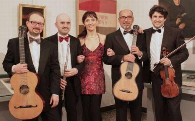 A Pontedassio giovedì si esibisce la Camerata musicale ligure in omaggio a Morricone