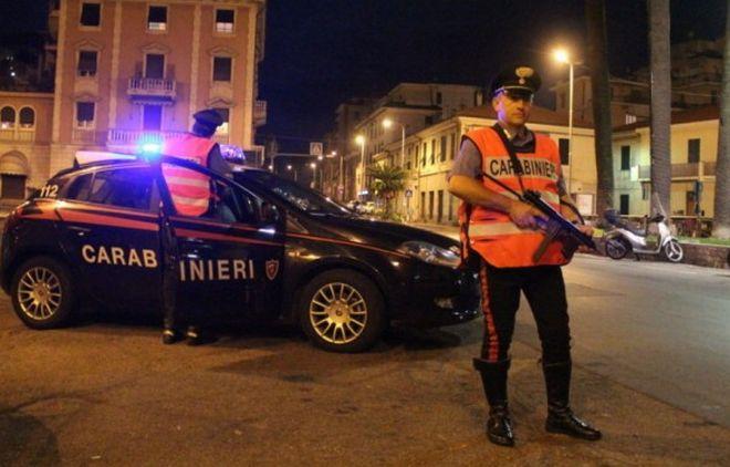 Pieve di Teco, giovane 20enne arrestato per detenzione di sostanze stupefacenti