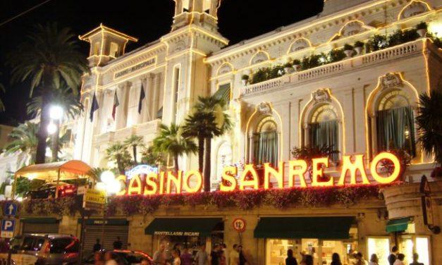Giovedì si chiude la stagione concertistica estiva al casinò di Sanremo