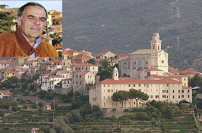 Diano Castello approva un progetto di 50 mila euro per aggiustare le strade comunali