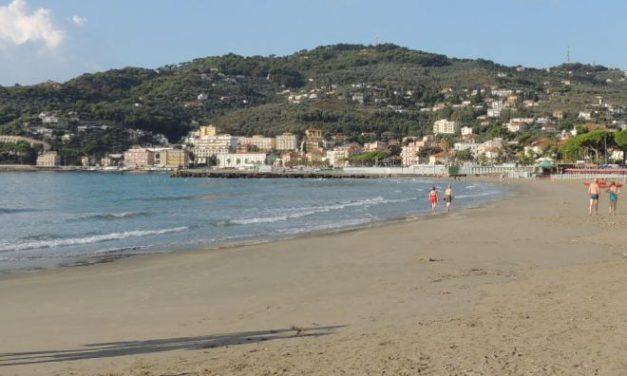 A Diano Marina anche per la prossima stagione estiva l'ex spiaggia Camandone sarà adibita ad attività sportive