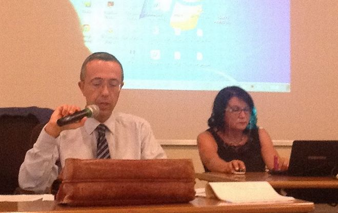 """Gli insegnanti del """"Marconi"""" di Tortona hanno incontrato genitori e studenti"""