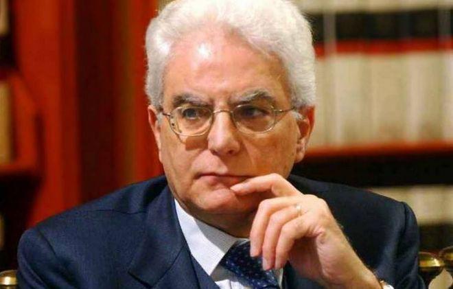 Il Presidente Sergio Mattarella sabato sarà a Casale per mezz'ora