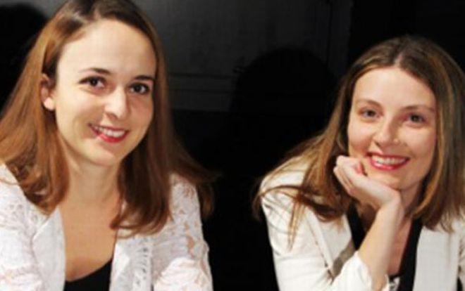 Sabato ad Imperia si esibisce gratis il duo pianistico Miroir