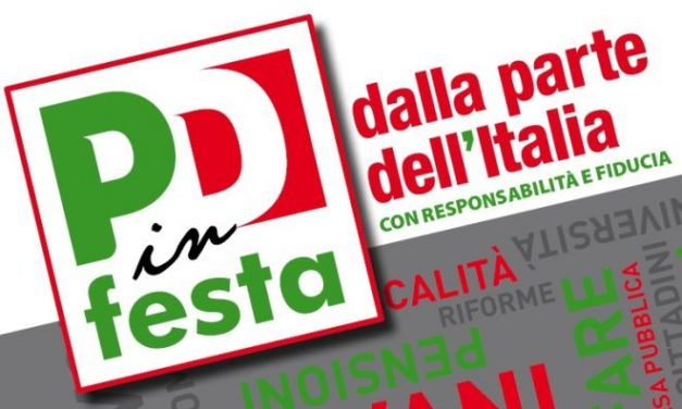 Il Comune di Pontecurone non dà le strutture per la Festa dell'Unità il PD si arrabbia