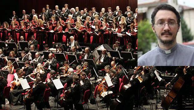 Tortona festeggia Perosi con l'orchestra del teatro regio grazie alla Fondazione