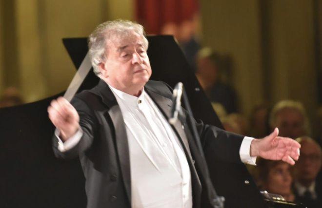 """Tortona, in attesa della """"Settimana della Musica"""" intervista a Renzetti che elogia Perosi"""