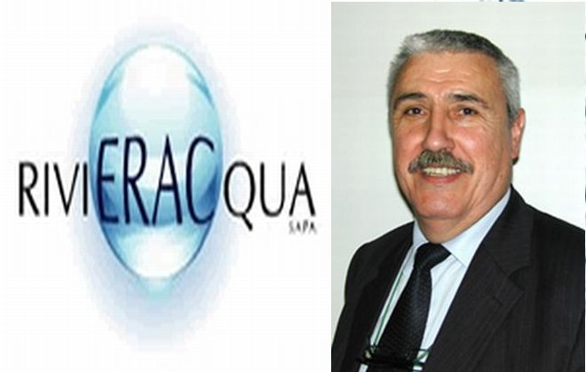 Diano Marina assegna a Rivieracqua la gestione dell'acqua per 30 anni