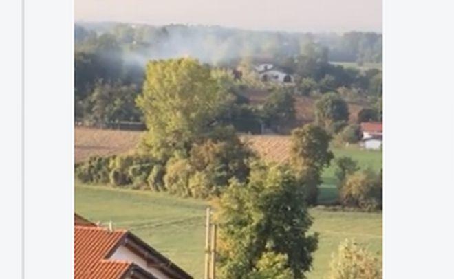 Cacciatori sparano alla periferia di Tortona vicino alla case, le proteste di una lettrice