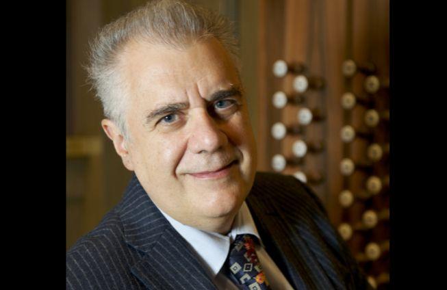 Domenica a Sala Monferrato un concerto d'organo di Roberto Stirone