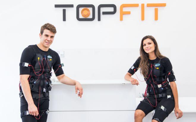 Da lunedì a Tortona si può fare fitness in 20 minuti alla settimana grazie al nuovo sistema Top Fit, unico in Piemonte insieme a Torino