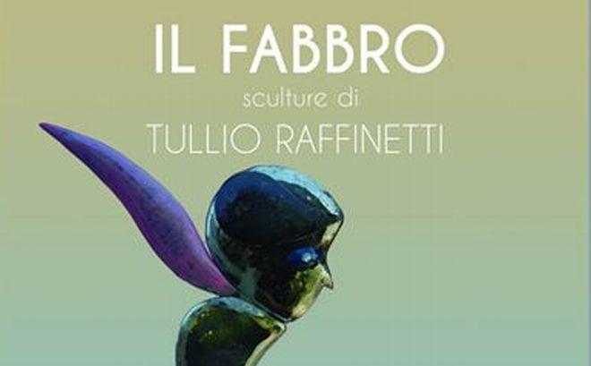 A Voghera una mostra di sculture di Tullio Raffinetti