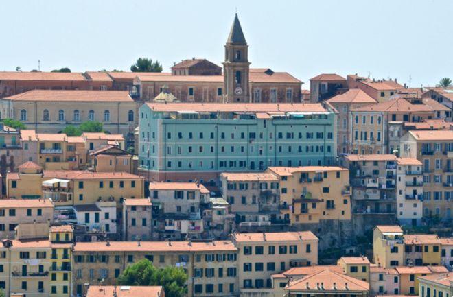 Sabato a Ventimiglia commemorazione e intitolazione belvedere in onore di Francesco Biamonti