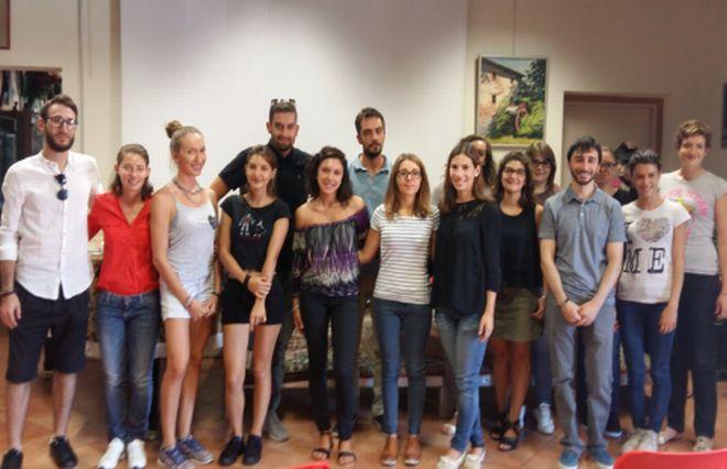 Alessandria ringrazia 17 giovani che hanno partecipato al Servizio Civile