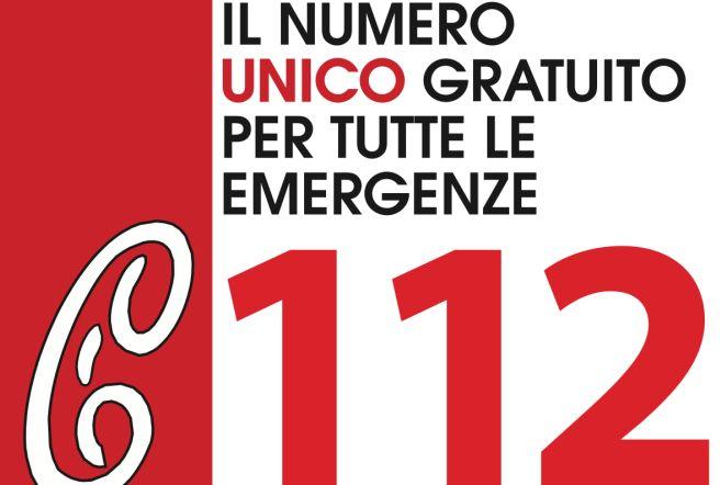 Nel 2017 un solo numero per l'emergenza in tutta la Liguria: sarà il 112