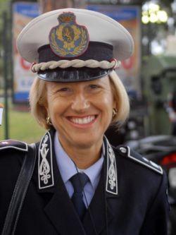 Daniela Bozzano
