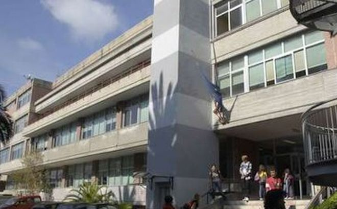"Riapre l'aula magna del liceo ""Vieusseux"" di Imperia"