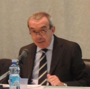 Il presidente Anci Paolo Valvassore