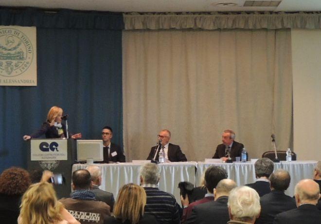 Alessandria, i Costruttori tornano a riunirsi in assemblea generale dopo la crisi e guardano al futuro