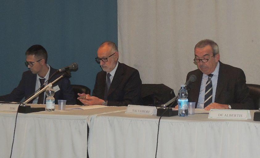 L'Ance di Alessandria organizza un  seminario gratuito sui manufatti contenti amianto